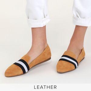 a250ca84141 Steve Madden Shoes | Dover Weaved Leather Ballet Flats | Poshmark
